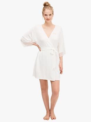 """mrs"" robe"