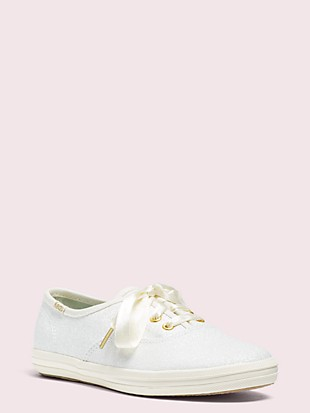 keds kids x kate spade new york champion glitter youth sneakers
