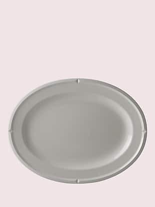 """tribeca 16"""" platter"""