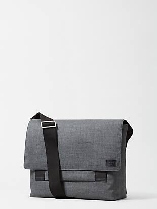 tech oxford field messenger