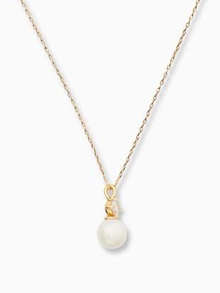 pearls of wisdom mini pendant