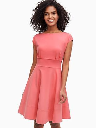 ponte fiorella dress