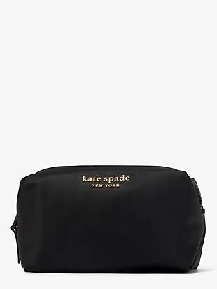 everything puffy large cosmetic case