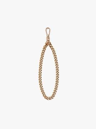 make it mine chain wristlet strap