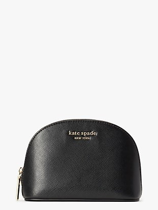 spencer small dome cosmetic case