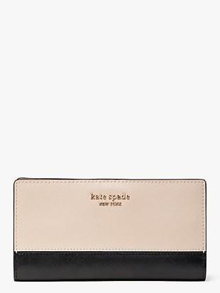 spencer slim bifold wallet