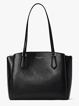 booked large work tote