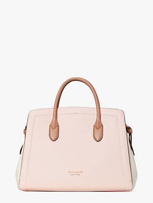 knott large satchel