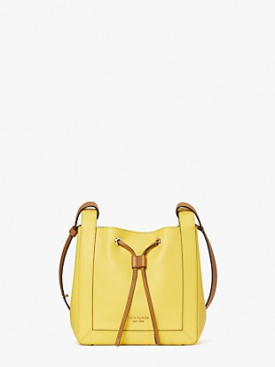 grab small bucket bag