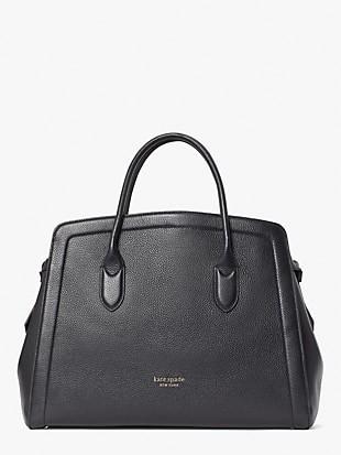 knott extra-large satchel