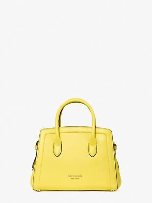 knott mini satchel
