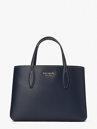 all day dainty bloom medium satchel