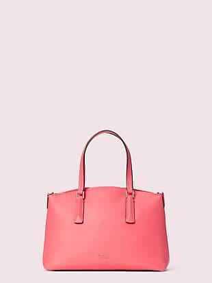 abbott small satchel