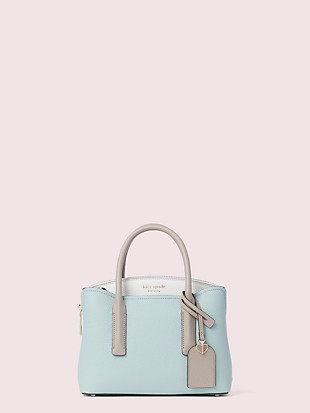 margaux mini satchel