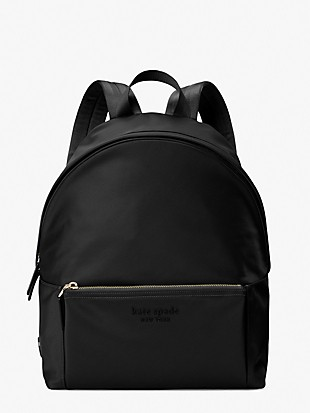 nylon city pack large backpack