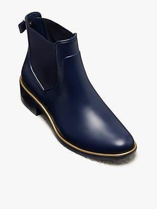 sally rain boots