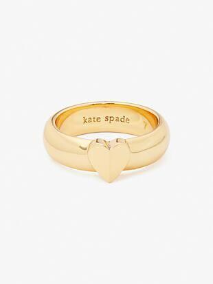 heartful ring