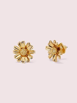 into the bloom studs