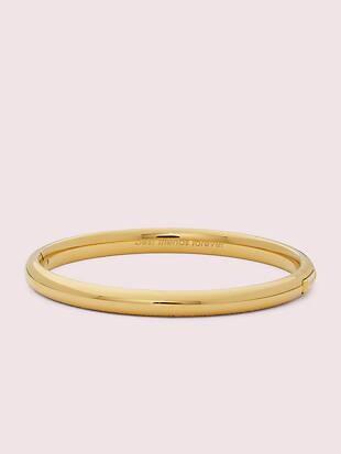 bridesmaid best friends forever hinged bracelet