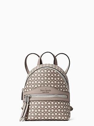 spade link mini convertible backpack
