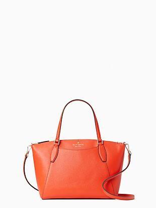 monica satchel