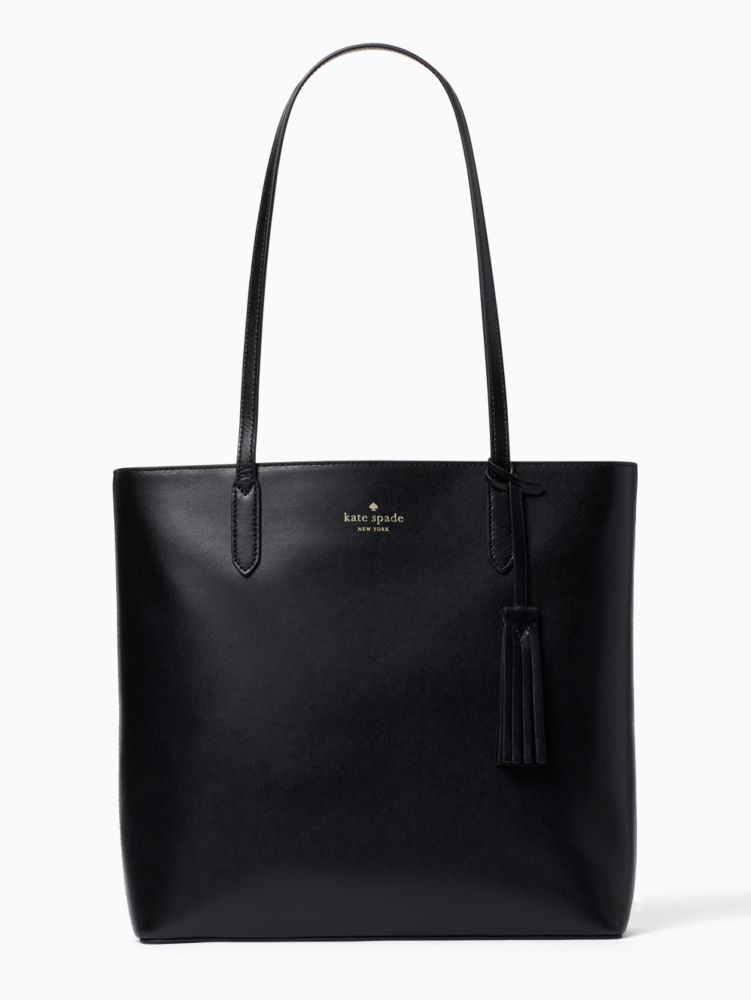 Kate Spade Smooth Leather Jana Women's Tote