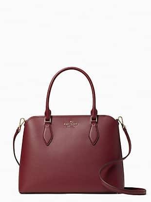 darcy large satchel