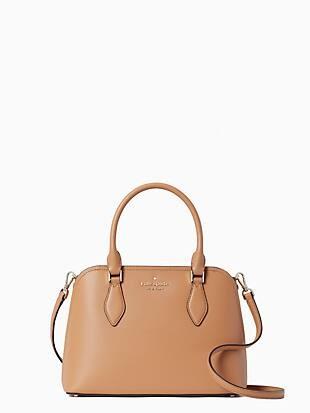 darcy small satchel