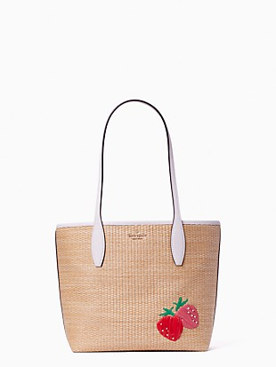 picnic in the park small tote
