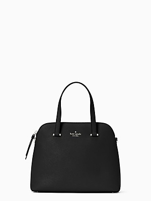 maise medium dome satchel