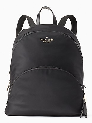 karissa nylon x-large backpack