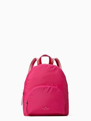 arya packable backpack