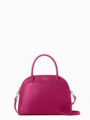 payton medium dome satchel