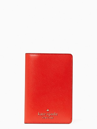 staci passport holder
