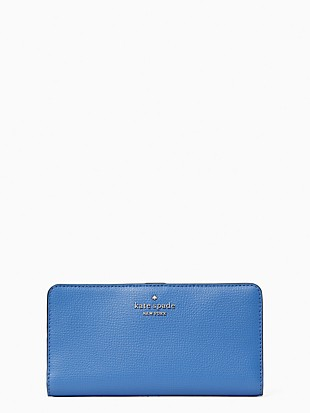 darcy large slimfold wallet
