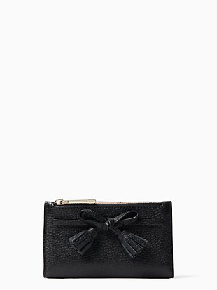 hayes small wallet