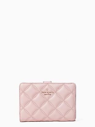 natalia medium compartment bifold wallet
