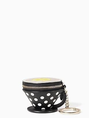 tea party coin purse