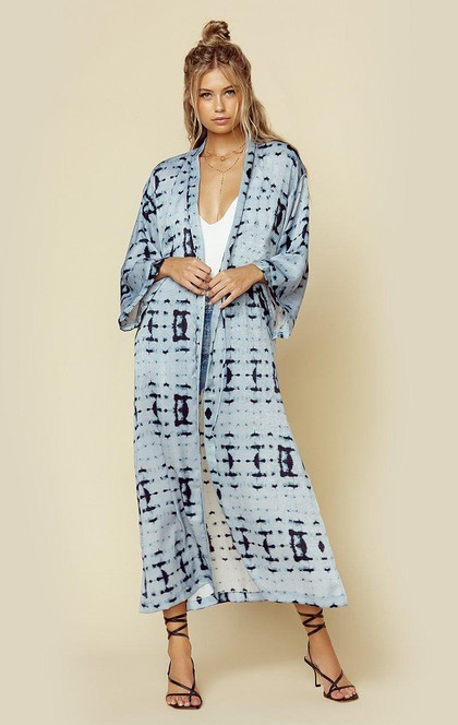 DAY DREAMER ROBE | Sale