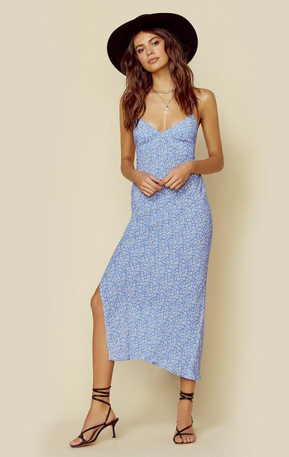 ESTELA DRESS | New