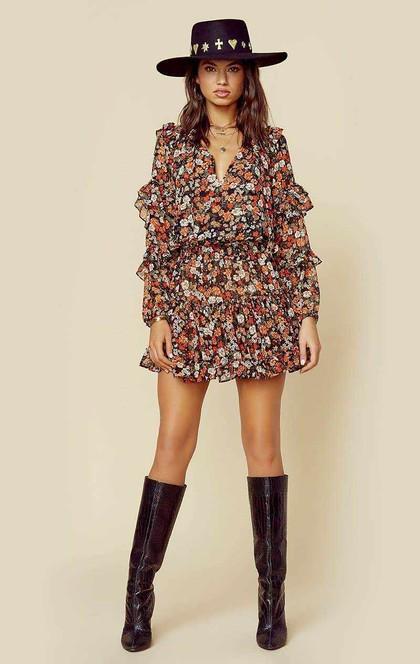RIZOU DRESS | Sale
