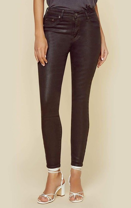 ALINE COATED SKINNY | Sale