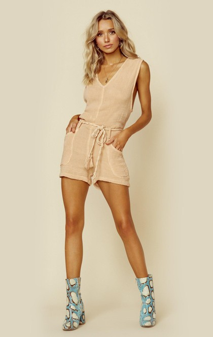 CRUISE ROMPER | Sale