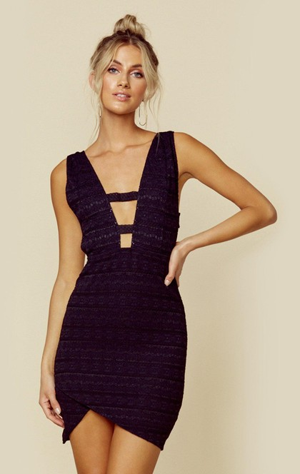 LIMA MINI DRESS | Sale