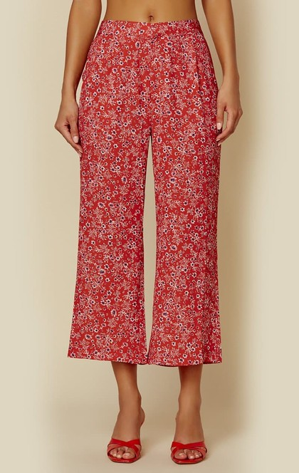 CHERRY DITSY FLORAL