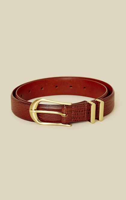 THE INGA BELT