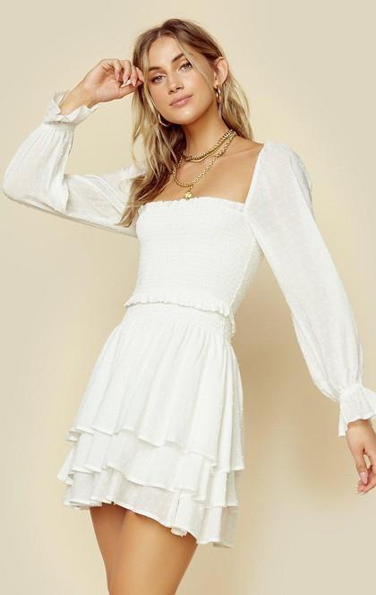 BONITO DRESS | New