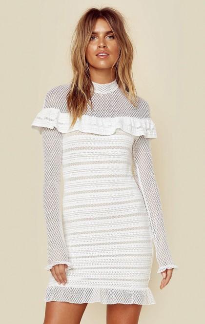 MARIABELLA DRESS | Sale